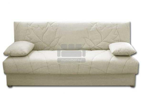 диван кровать ручеек клик клак модерн