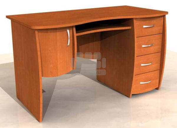 Купить стол письменный с-109 в спб недорого.