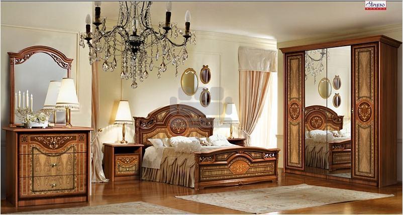 купить спальня карина 1 в спб недорого